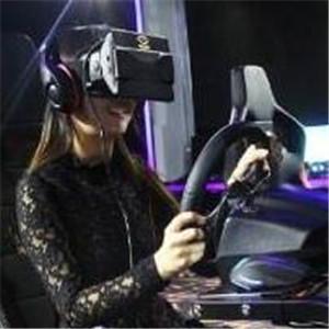 哇塞虚拟现实体验馆游乐