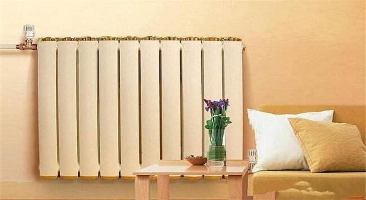 瓦薩齊暖氣片暖色