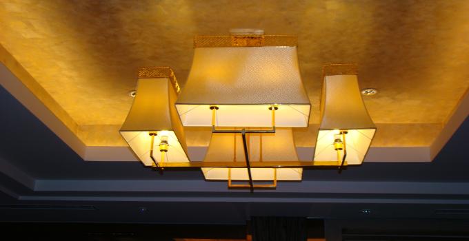 卡西蒙灯具照明