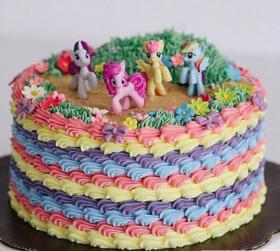 蛋糕魔法师招牌蛋糕
