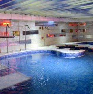 圣淘沙国际水疗会所