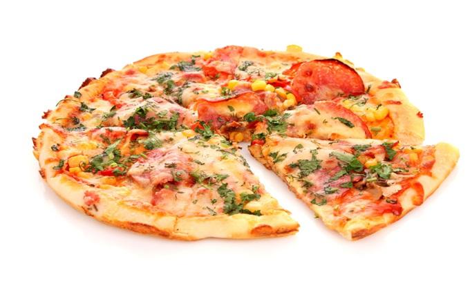 芝心乐披萨产品