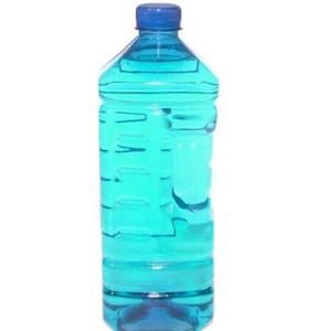 明庭玻璃水蓝水