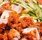 巴西烤肉拌饭