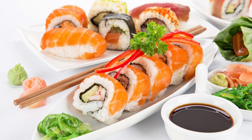 浜崎日式料理美味寿司