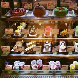 蜜記甜品店蛋糕