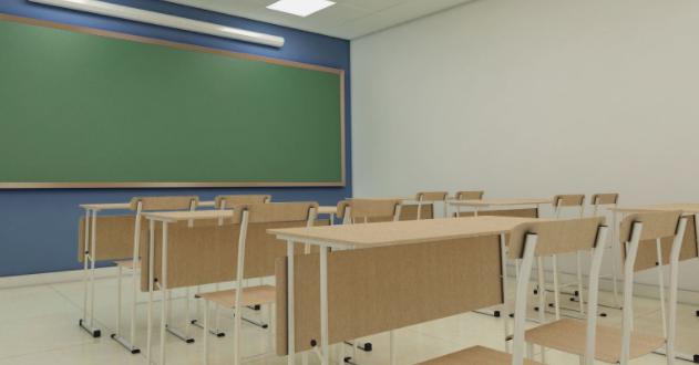奥鹏教育教室