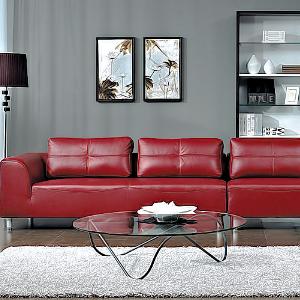 红苹果家具布艺沙发品牌好