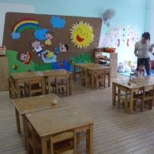 行知实验幼儿园品牌响