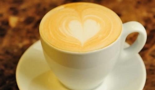 等一个人咖啡
