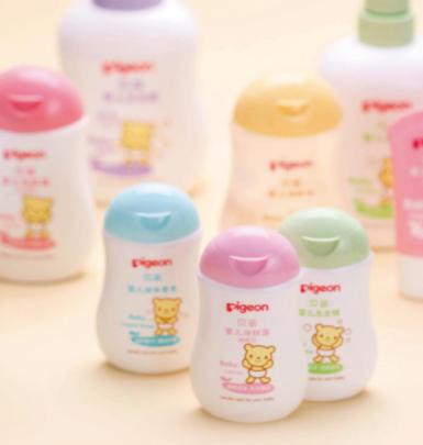安安孕嬰嬰兒洗護用品