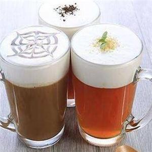 暹香泰茶奶茶