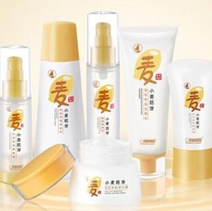 袋鼠媽媽護膚品產品圖