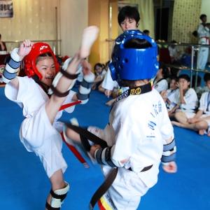 弘藝跆拳道值得信賴