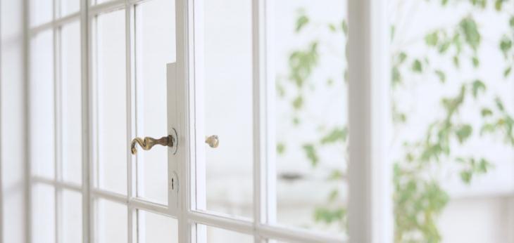 吉泰尔门窗