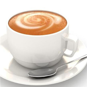 鲜果咖啡香醇