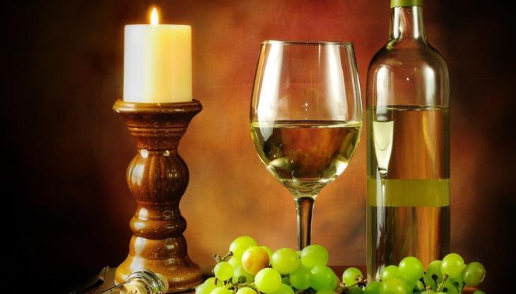 茸辰酒业白葡萄酒