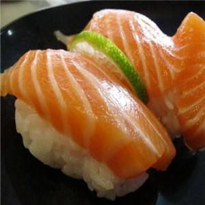 争味外带寿司生鱼片