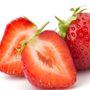 鲜果缘草莓