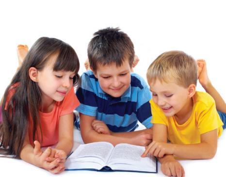 七点英语儿童英语