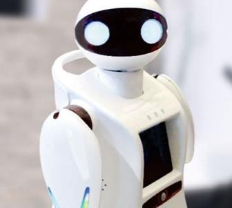 未來伙伴機器人智能機器人