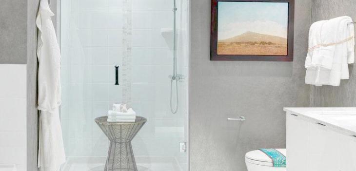 雅美娜卫浴浴室