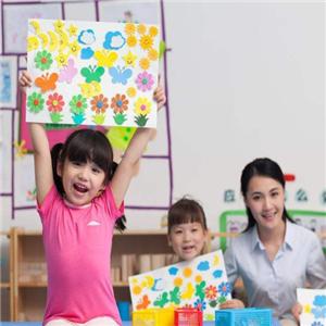 恩卓国际幼儿园