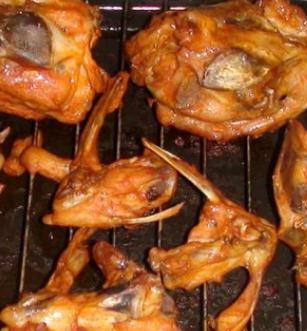 如意香辣鸡架烧烤