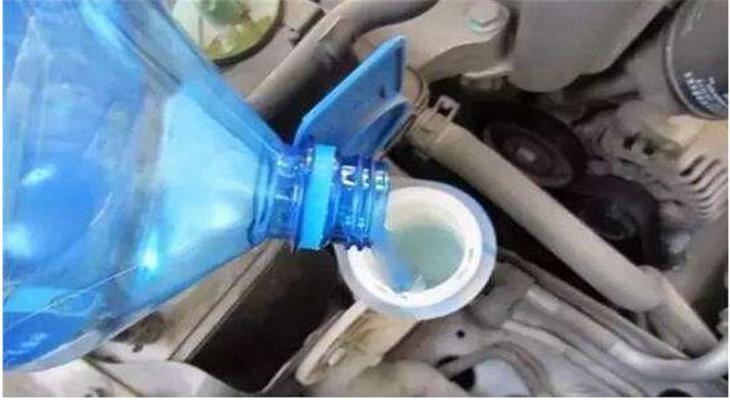 威尔顿玻璃水