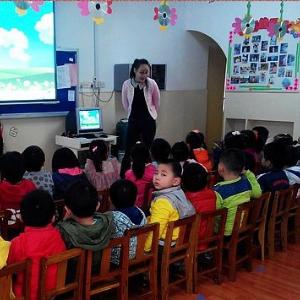 海贝尔幼儿园品质优