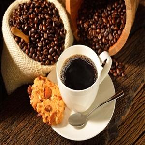 一墙花开现磨咖啡