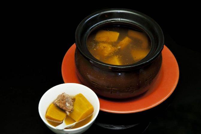 瓦罐香沸瓦罐汤