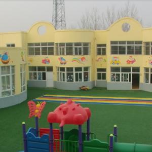 桂城学子幼儿园加盟