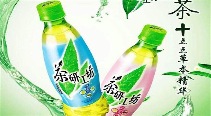茶研工坊清新