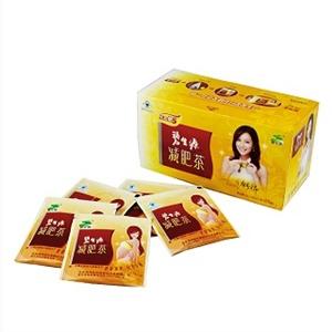 碧生源牌减肥茶品牌