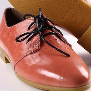 芭妮皮鞋高质量
