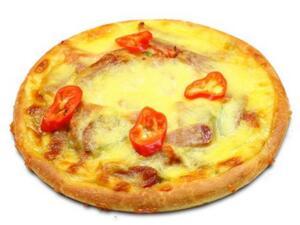 培根先生披萨