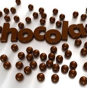 比利时手工巧克力精美