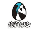 捣蛋熊猫品牌logo