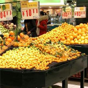 好邻居超市水果