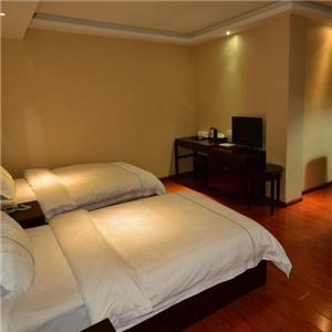 恒8酒店商务房
