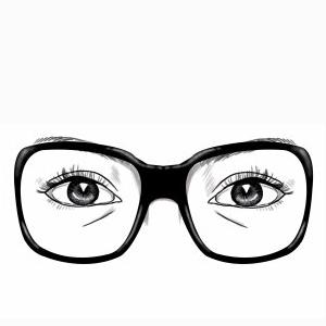 海豚眼镜质量好