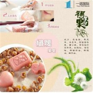 褐果果皂清洁