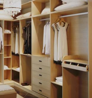 豐成現代衣柜