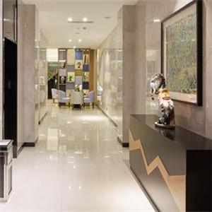 黄山阿拉酒店现代