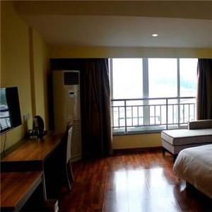 黄山阿拉酒店中式