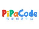 PiPaCode科技创客中心品牌logo
