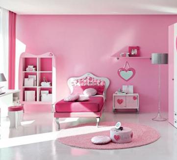 风尚家具儿童床
