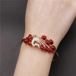 红珊瑚饰品首饰
