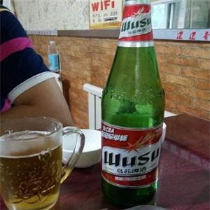 紅烏蘇啤酒加盟